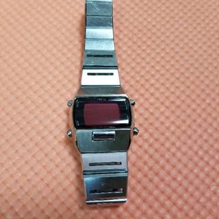 アルバ(ALBA)の【ジャンク】ALBA AKA W620-4130 デジタル アルバ(腕時計(デジタル))