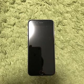 ソフトバンク(Softbank)のiPhone6 Space Gray 64GB Softbank(スマートフォン本体)