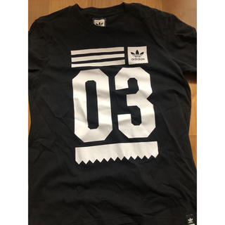 adidas - adidas originals 03 Tシャツ