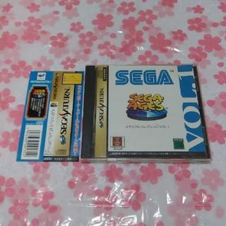 セガ(SEGA)のセガ・サターン SEGAAGES セガエイジズ(家庭用ゲームソフト)