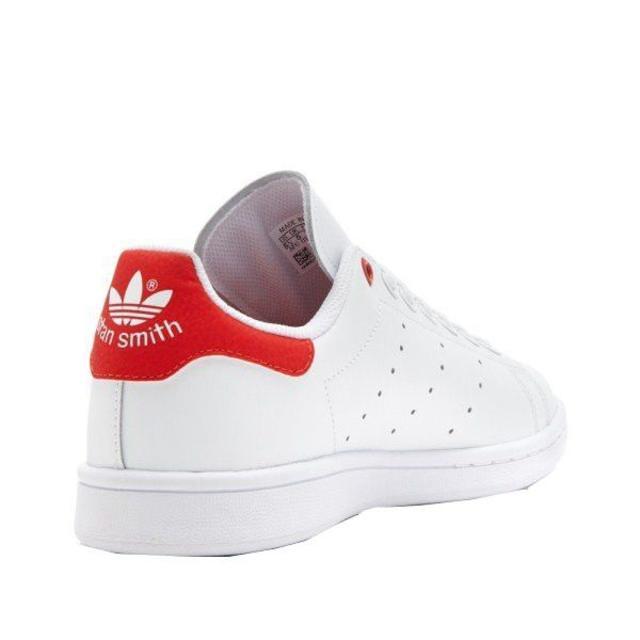 adidas(アディダス)の【アディダスオリジナルス】スタンスミス G27631 白 しろ 23cm  レディースの靴/シューズ(スニーカー)の商品写真