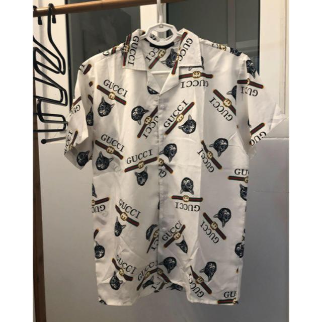 Gucci(グッチ)のGUCCI/セットアップ メンズのトップス(ジャージ)の商品写真
