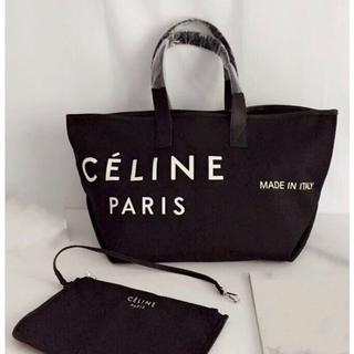 celine - セリーヌ CELINE トートバッグ