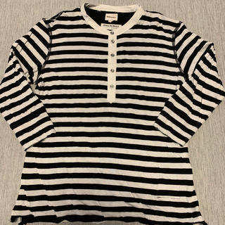 ディーゼル(DIESEL)のDIESEL 七分丈Tシャツ(Tシャツ/カットソー(七分/長袖))