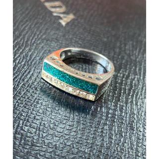 デザインリング 18号(リング(指輪))