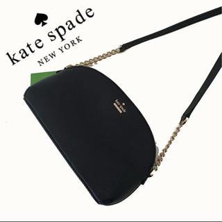 ケイトスペードニューヨーク(kate spade new york)の【新品未使用】kate spade ケイトスペード チェーン ショルダーバッグ(ショルダーバッグ)