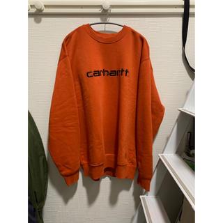 carhartt - carhartt カーハート スウェット トレーナー