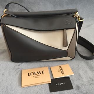 LOEWE - LOEWE  ショルダー バッグ