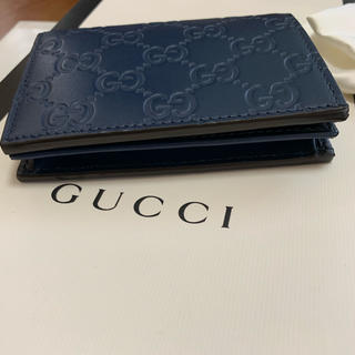 グッチ(Gucci)の★確認用★(名刺入れ/定期入れ)