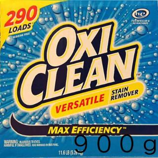 コストコ(コストコ)のオキシクリーン コストコ お試し 900g(洗剤/柔軟剤)
