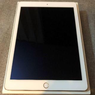 iPad Air2 32GB Wi-Fi+Cellularモデル ドコモ