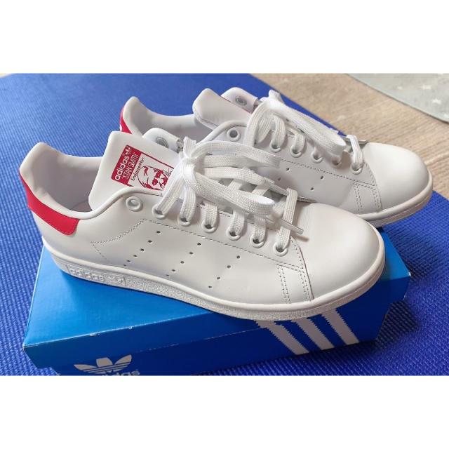 adidas(アディダス)のadidas★スタンスミス レディースの靴/シューズ(スニーカー)の商品写真