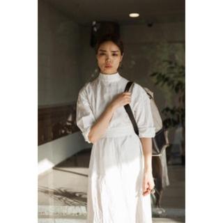 BEAUTY&YOUTH UNITED ARROWS - fumika_uchida サージカル ドレス