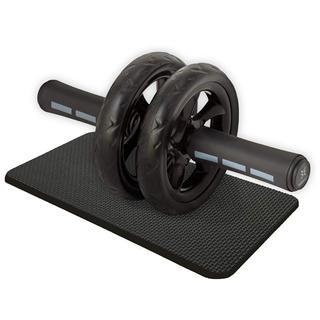 腹筋トレーニング!腹筋ローラー