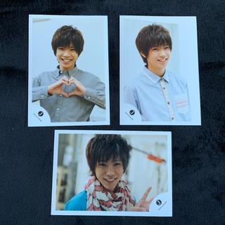 ジャニーズ(Johnny's)のKing & Prince 神宮寺勇太 公式写真(男性アイドル)