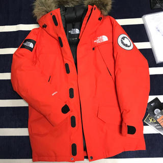 THE NORTH FACE - アンタークティカパーカ THE NORTH FACE 国内正規品 期間限定値下げ