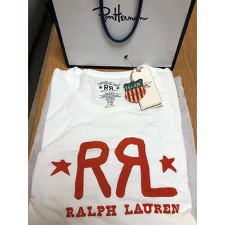 ロンハーマン(Ron Herman)のロンハーマン  RRL 別注(Tシャツ/カットソー(半袖/袖なし))