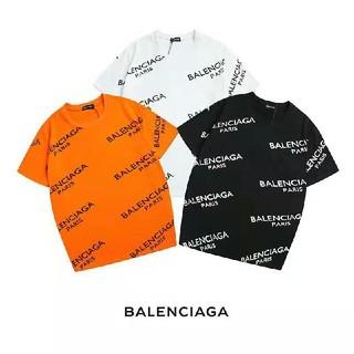 Balenciaga -  Tシャツ  男女兼用[1枚2980円送料込み]