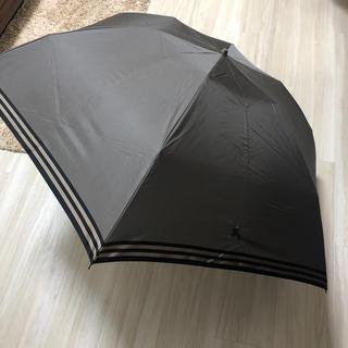 バーバリー(BURBERRY)のバーバリー メンズ折り畳み傘 紳士用(傘)