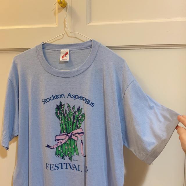 Lochie(ロキエ)のvintage 👚 プリントtシャツ レディースのトップス(Tシャツ(半袖/袖なし))の商品写真
