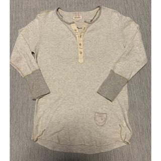 ディーゼル(DIESEL)のDIESEL 長袖Tシャツ(Tシャツ/カットソー(七分/長袖))