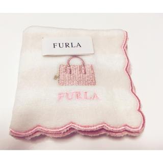 Furla - 新品 FURLA ハンカチ