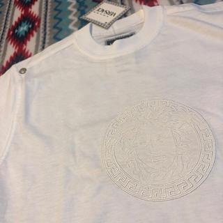 グッチ(Gucci)のYOUNG VERSACE ヴェルサーチ Tシャツ(Tシャツ/カットソー)