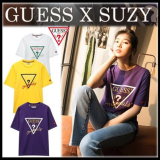 GUESS - GUESS ゲス 半袖 Tシャツ