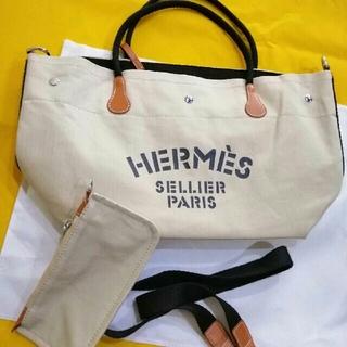 Hermes - エルメス アリーヌ ショルダーバッグ