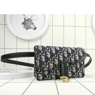 timeless design 8d6d3 9cafc ディオール(Christian Dior) ボディーバッグの通販 11点 ...