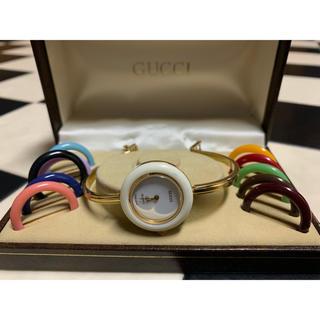 グッチ(Gucci)のグッチ時計(腕時計)