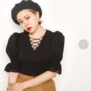 SLY - スライ♡大人気完売トップス