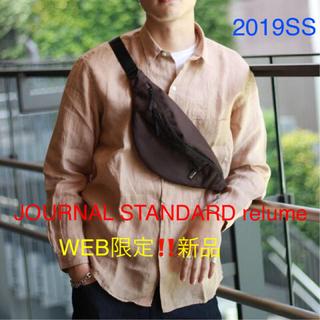 ジャーナルスタンダード(JOURNAL STANDARD)の限定❗️新品⭐️JOURNAL STANDARD CORDURA ウエストポーチ(ボディバッグ/ウエストポーチ)