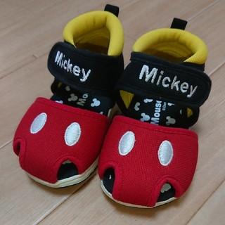 Disney - ☆新品 ディズニー ミッキーサンダル 13.5☆
