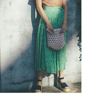 ミラオーウェン(Mila Owen)の本日限定価格! ミラオーウェン スカート(ロングスカート)