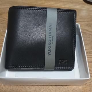 ユキコハナイ(Yukiko Hanai)のYUKIKO HANAI HOMME 2つ折り財布(折り財布)