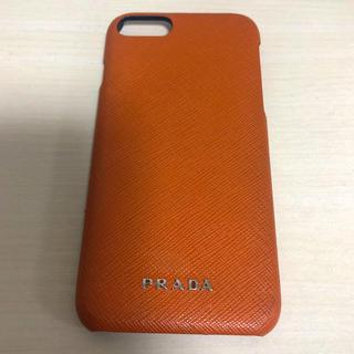 PRADA - PRADA iphoneケース