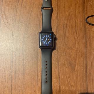 Apple Watch シリーズ1(腕時計(デジタル))