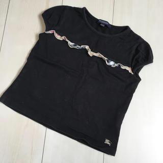 バーバリー(BURBERRY)のバーバリー Tシャツ 110(Tシャツ/カットソー)