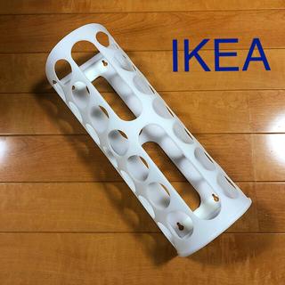 イケア(IKEA)のIKEA  レジ袋ストッカー(収納/キッチン雑貨)