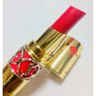 Yves Saint Laurent Beaute - YSL. ルージュNO.45