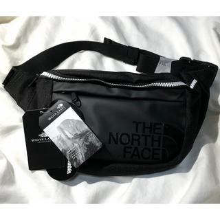 ザノースフェイス(THE NORTH FACE)の【新品】 ザ・ノースフェイス  WRAP UP MESSENGER BAG S(ウエストポーチ)