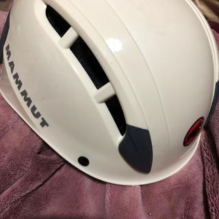 Mammut - MAMMUT クライミング用ヘルメット