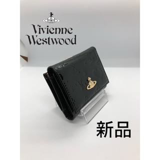 ヴィヴィアンウエストウッド(Vivienne Westwood)のヴィヴィアンウエストウッド がま口財布 ☆本物保証☆(折り財布)