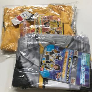 バンダイ(BANDAI)の新品 変身パジャマ ルパンX 110㎝ 送料込(パジャマ)