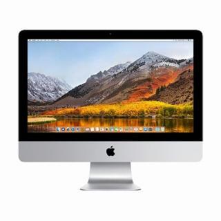 アップル(Apple)のiMac 3.4GHzクアッドコアIntel Core i5  21.5インチ(デスクトップ型PC)