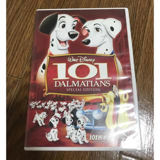 Disney - ディズニー   101匹わんちゃん  DVD
