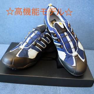adidas - ☆高機能☆ adidas ゴルフシューズ 28㎝