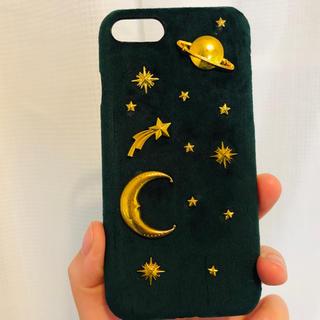iPhone 8 のケース