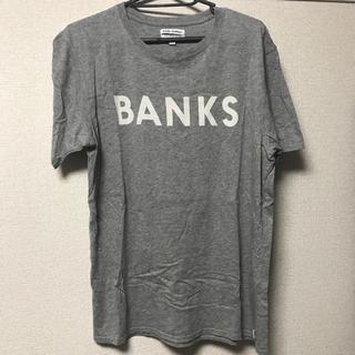 ロンハーマン(Ron Herman)のBANKS Tシャツ(Tシャツ/カットソー(半袖/袖なし))